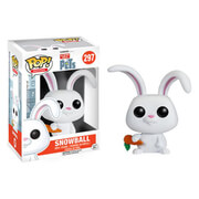The Secret Life of Pets Snowball Pop! Vinyl Figure