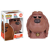 The Secret Life of Pets Duke Pop! Vinyl Figure