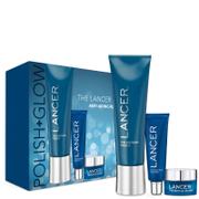 Lancer Skincare The Method: Polish & Glow (Worth £100)