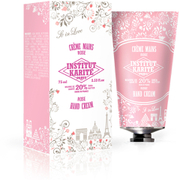 Institut Karité Paris Shea Hand Cream So In Love - Rose 75ml