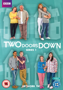 Two Doors Down - Series 1