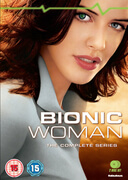 Bionic Woman - The Complete Series