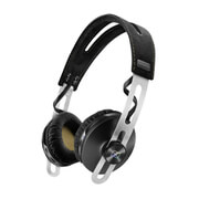 Sennheiser Momentum 2.0 On-Ear Wireless Bluetooth Headphones - Black