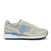 Saucony Women's Shadow Original Trainers - Light Tan