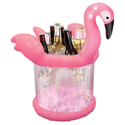 Club Tropicana - Flamingo Ice Bucket