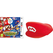 Mario & Sonic at the Rio 2016 Olympic Games + Mario Hat