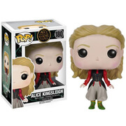 Alice Through the Looking Glass Alice Kingsleigh Funko Pop! Figuur