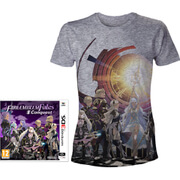 Fire Emblem Fates: Conquest + T-Shirt