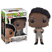Ghostbusters 2016 Movie Patty Tolan Funko Pop! Figuur