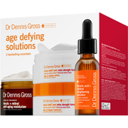 Dr Dennis Gross Age Defying Solutions Extra Strength Kit