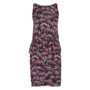 Samsoe & Samsoe Women's Penn Dress - Fauna Blue