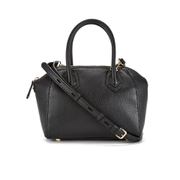 Rebecca Minkoff Women's Micro Perry Satchel - Black