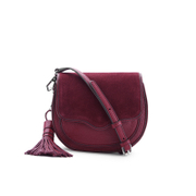 Rebecca Minkoff Women's Mini Suki Crossbody - Tawny Port