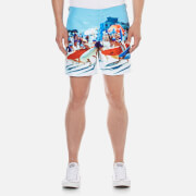 Orlebar Brown Men's Bulldog Hulton Getty Swim Shorts - Happy Sandboys