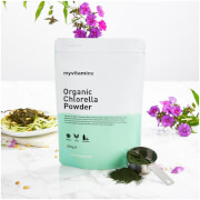 Organic Chlorella Powder - 250g