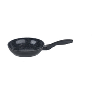 Russell Hobbs Stone Collection 20cm Frying Pan Black