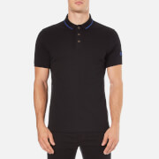 Barbour International Men's International Polo Shirt - Black