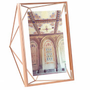 "Umbra Prisma Photo Frame - Copper - 5"" x 7"" (13 x 18cm)"