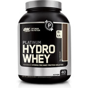 Optimum Nutrition Platinum Hydro Whey Protein