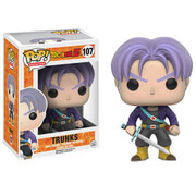 Dragon Ball Z Trunks Funko Pop! Figuur