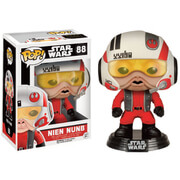 Star Wars Nien Nunb Limited Edition Funko Pop! Figuur