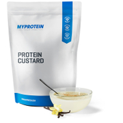 Proteinrikt vaniljsåspulver