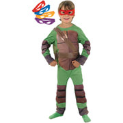 Teenage Mutant Ninja Turtles Fancy Dress