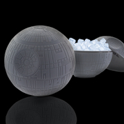 Star Wars Death Star Ice Cube Tray - Grey