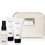 Balmain Hair Care Cosmetic Bag (Worth £41.85)