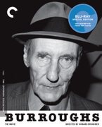 Burroughs: The Movie - Criterion Collection