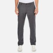 YMC Men's Deja Vu Trousers - Charcoal