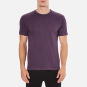 YMC Men's Television T-Shirt - Purple