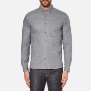 YMC Men's Jan & Dean Shirt - Navy