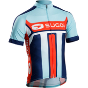 Sugoi Men's Evolution Pro Jersey - Ice Blue