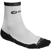 Sugoi RSR 1/4 Socks - Black