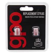GPO Retro Stylo Attache Needle Blister Pack