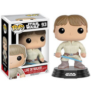 Star Wars Bespin Luke with Lightsaber Pop! Vinyl Bobble Head Figure