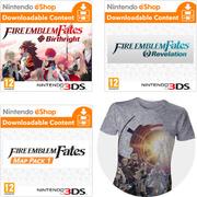 Fire Emblem Fates: DLC Pack 1