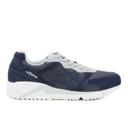 Asics Men's Gel-Lique Trainers - Indian Ink