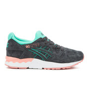Asics Women's Gel-Lyte V Trainers - Dark Grey