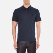 Versace Collection Men's Polo Shirt - Blue