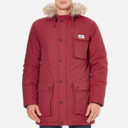 Penfield Men's Lexington Jacket - Red