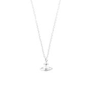 Vivienne Westwood Jewellery Women's Lorelei Pendant - Rhodium