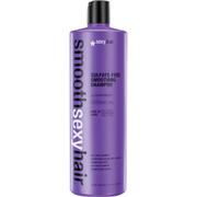 Sexy Hair Smooth Anti-Frizz Shampoo 1000ml