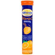 Haliborange Vitamin C Effervescent Tablets 1000mg - 20 Orange Flavour Tablets