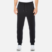 BOSS Orange Men's South Cuffed Jogging Pants - Black