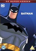 Batman - Heroes And Villains