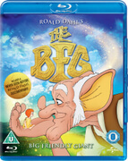 Roald Dahl's: The BFG Big Friendly Giant