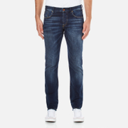 Scotch & Soda Men's Ralston Slim Jeans - Best of Blue