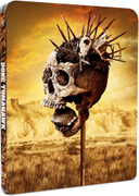 Bone Tomahawk - Zavvi Exclusive Limited Edition Steelbook